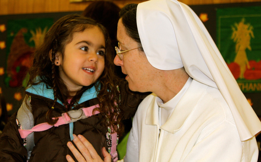 Daughters of Mary Help of Christians (Salesian Sisters)